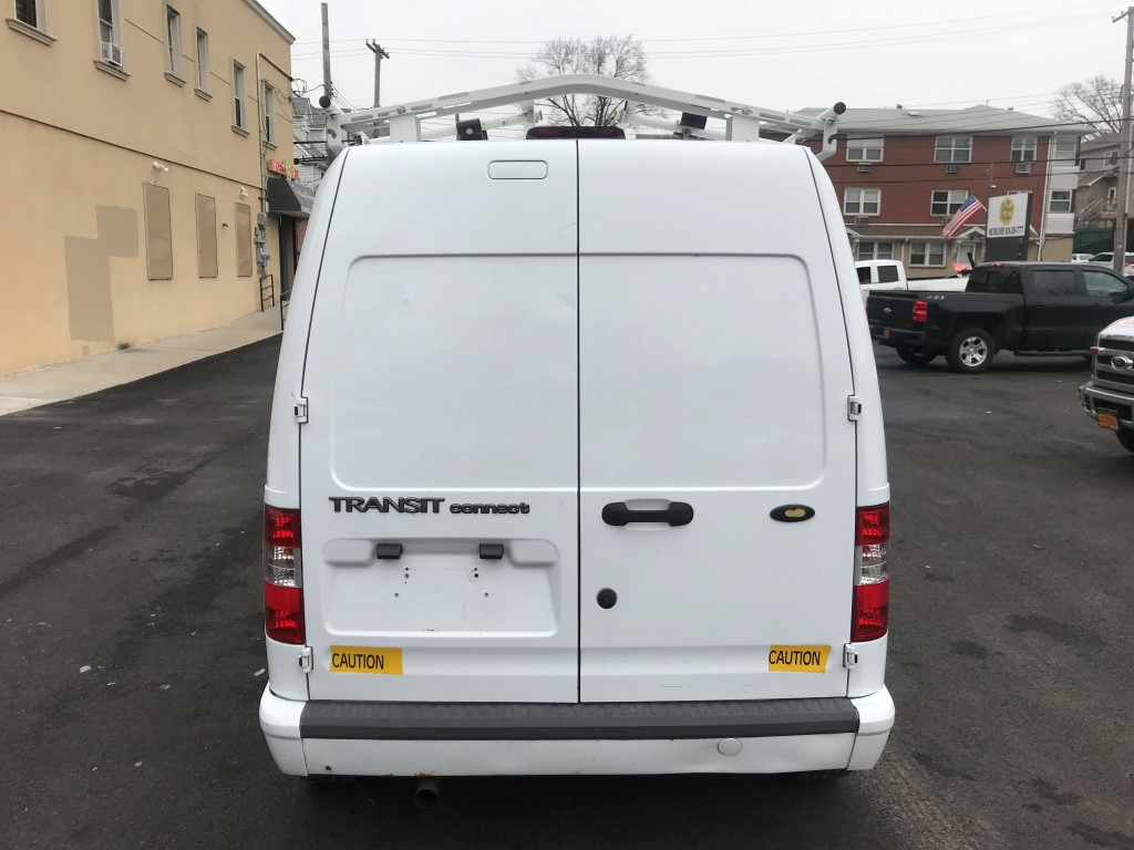 Used - Ford Transit Connect XLT Cargo Van for sale in Staten Island NY