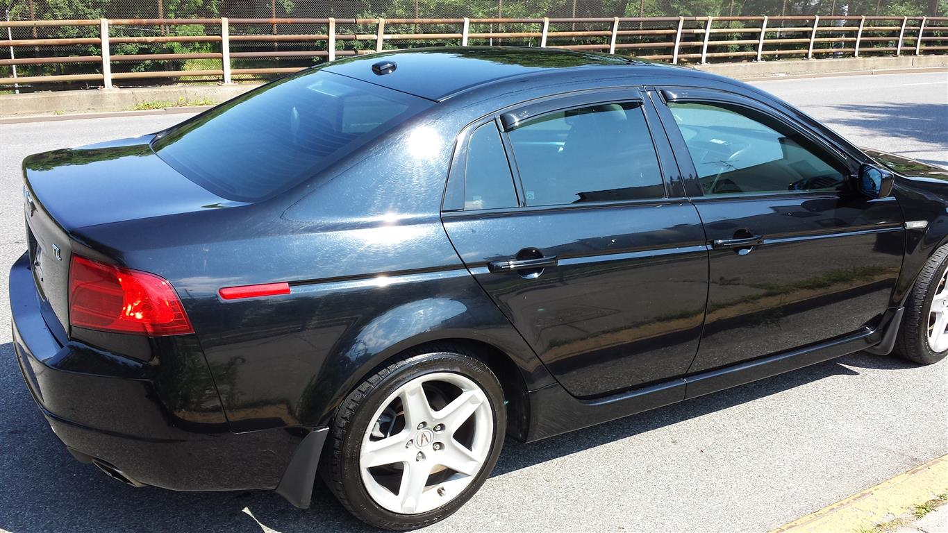 offers used car for sale 2004 acura tl sedan 11 in staten. Black Bedroom Furniture Sets. Home Design Ideas