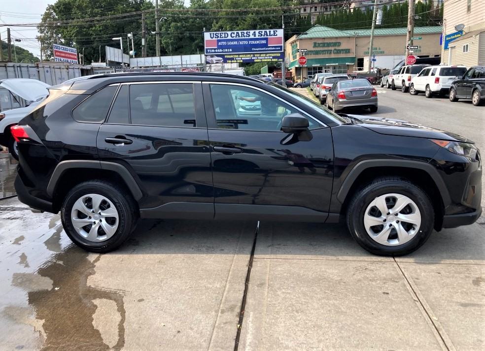 Used - Toyota RAV4 LE SUV for sale in Staten Island NY