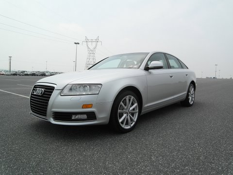 offers used car for sale 2009 audi a6 prestige quattro 3 0 supercharged. Black Bedroom Furniture Sets. Home Design Ideas