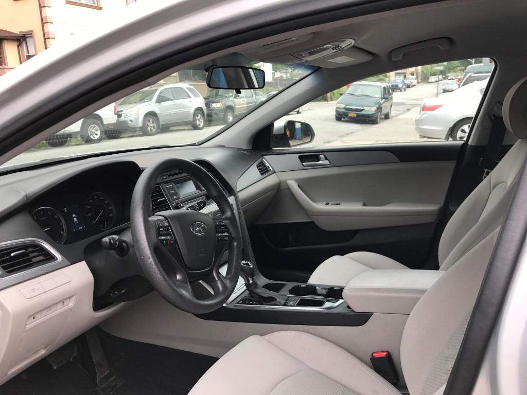 Used - Hyundai Sonata SE Sedan for sale in Staten Island NY