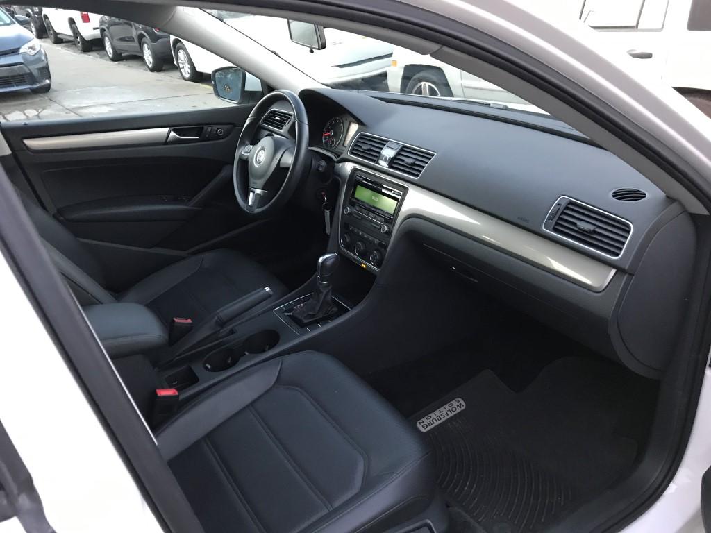 Used - Volkswagen Passat Wolfsburg Edition Sedan for sale in Staten Island NY