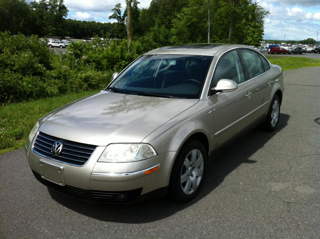offers used car for sale 2005 volkswagen passat sedan 8 in. Black Bedroom Furniture Sets. Home Design Ideas