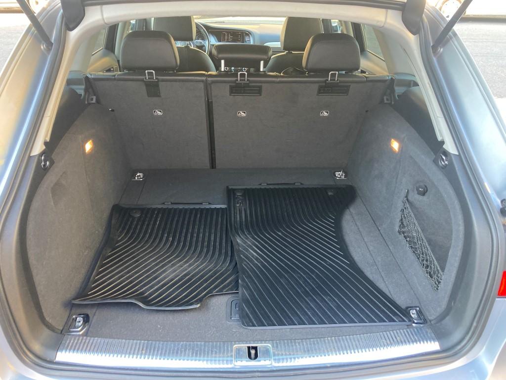 Used - Audi Allroad 2.0T quattro Premium Plus AWD Wagon for sale in Staten Island NY