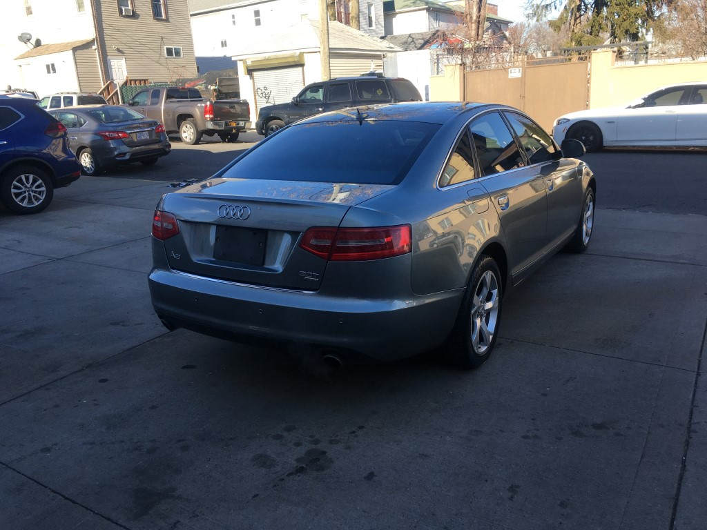 Used - Audi A6 3.0T Premium AWD Sedan for sale in Staten Island NY
