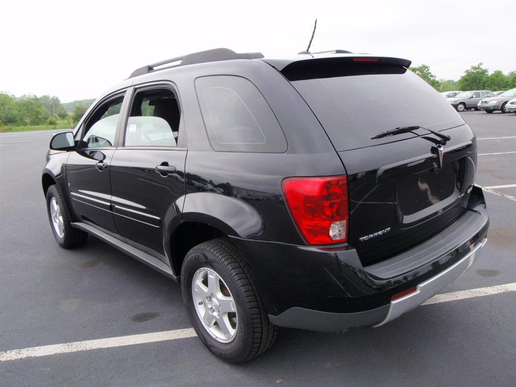 offers used car for sale 2007 pontiac torrent sport utility 5. Black Bedroom Furniture Sets. Home Design Ideas