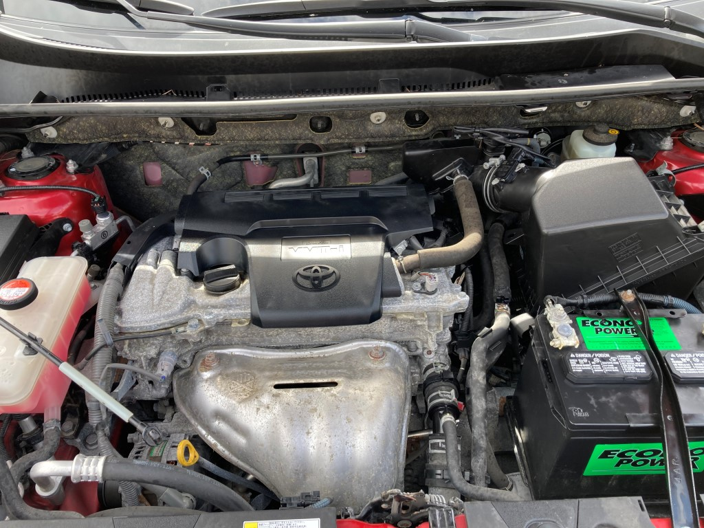 Used - Toyota RAV4 AWD SUV for sale in Staten Island NY