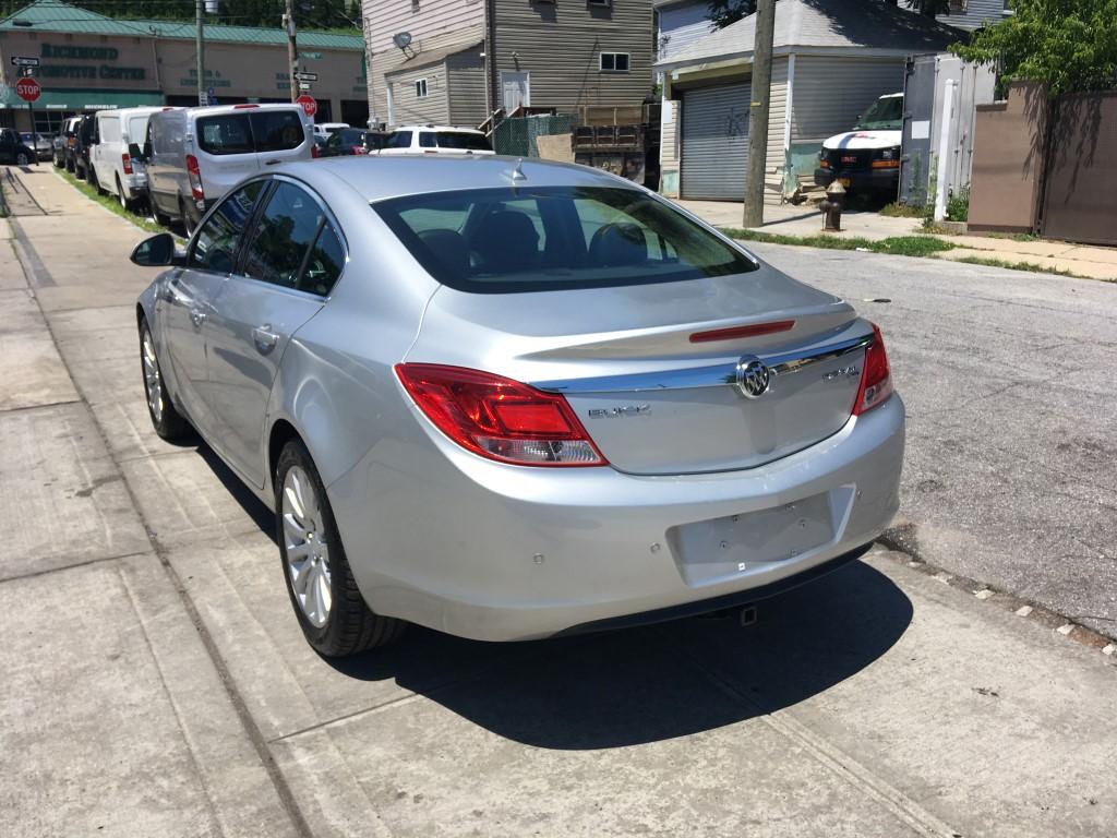 Used - Buick Regal CXL Sedan for sale in Staten Island NY
