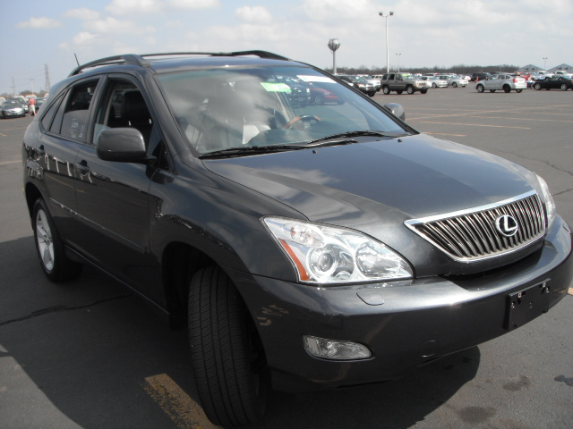 used 2005 lexus rx330 awd sport utility 10. Black Bedroom Furniture Sets. Home Design Ideas