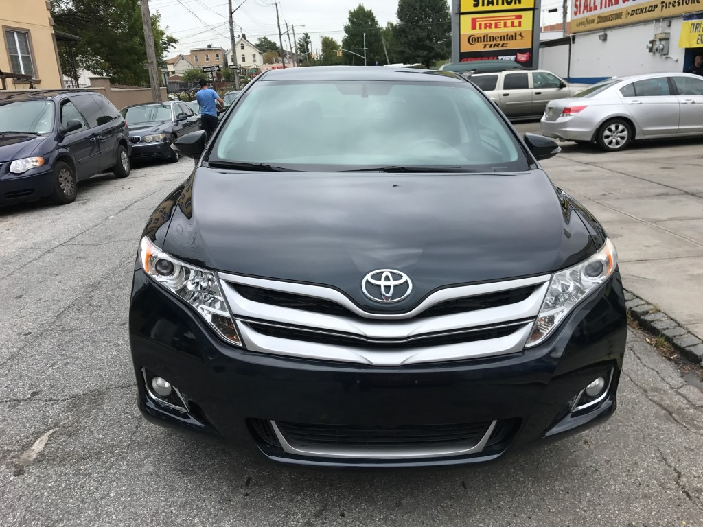 Used - Toyota Venza LE SUV for sale in Staten Island NY