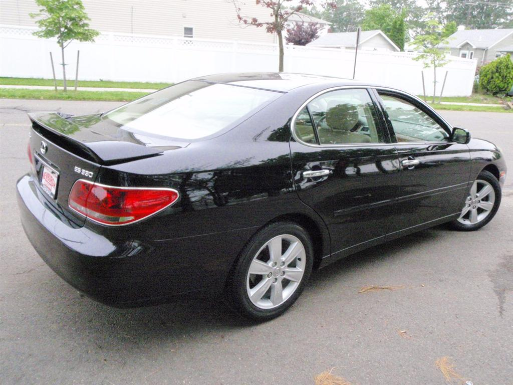 offers used car for sale 2005 lexus es 330 sedan 10 in staten. Black Bedroom Furniture Sets. Home Design Ideas