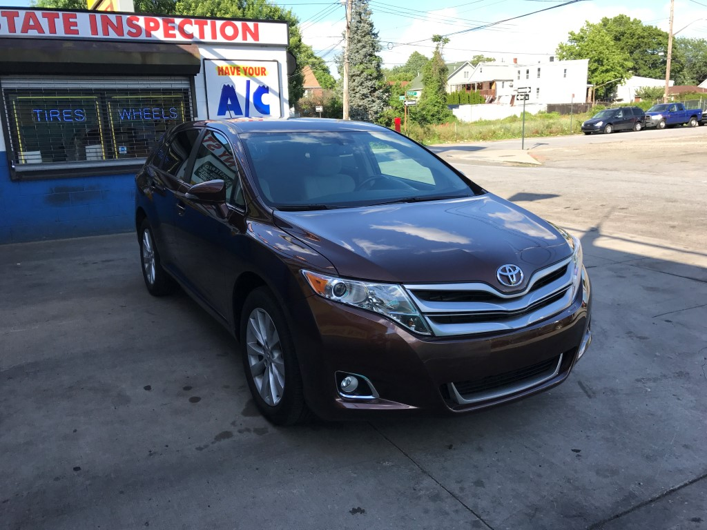 used 2014 toyota venza for sale in tulsa ok truecar sexy girl and car photos. Black Bedroom Furniture Sets. Home Design Ideas