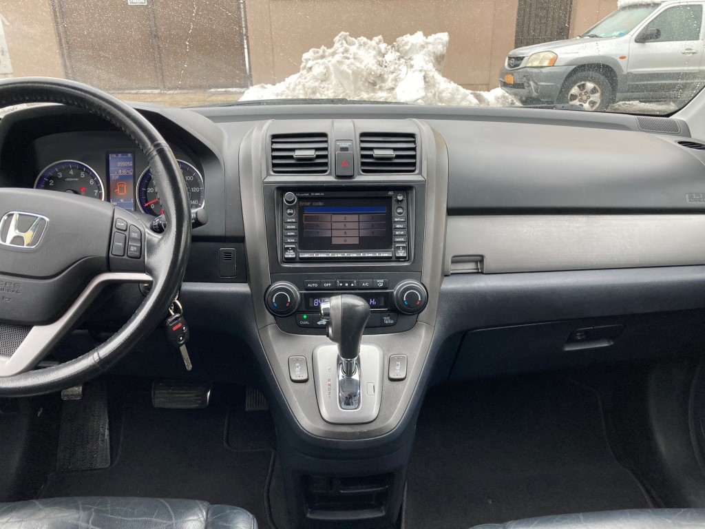 Used - Honda CR-V EX L AWD SUV for sale in Staten Island NY