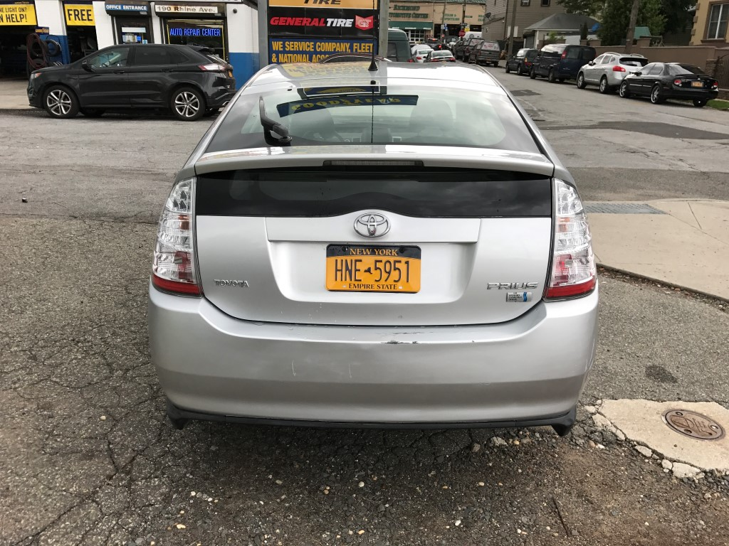 Used - Toyota Prius Hatchback for sale in Staten Island NY