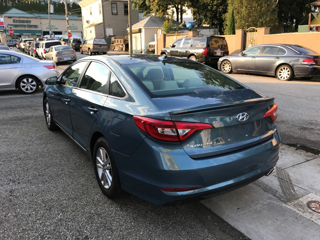 Used - Hyundai Sonata SE Sedan for sale in Staten Island NY