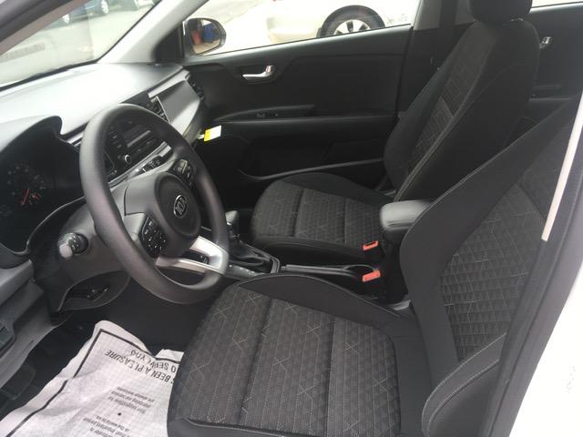 Used - Kia Rio S Sedan for sale in Staten Island NY