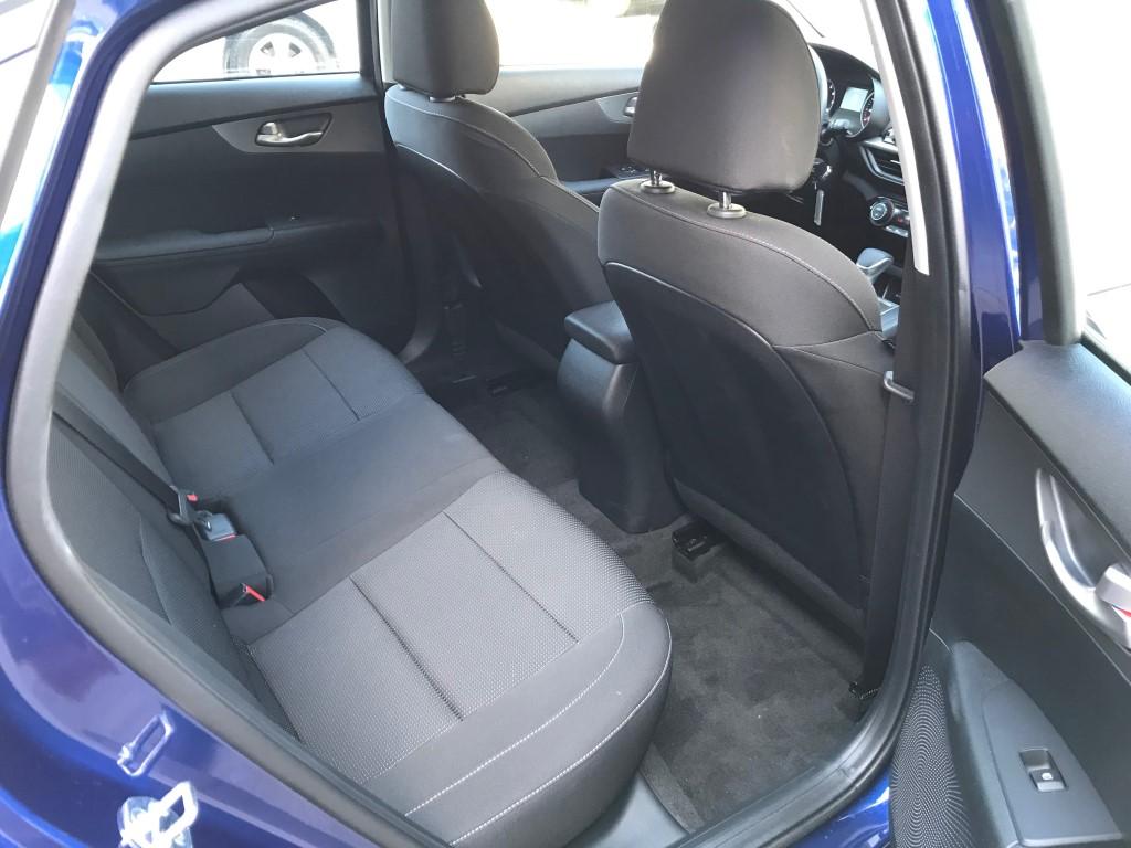 Used - Kia Forte LXS Sedan for sale in Staten Island NY