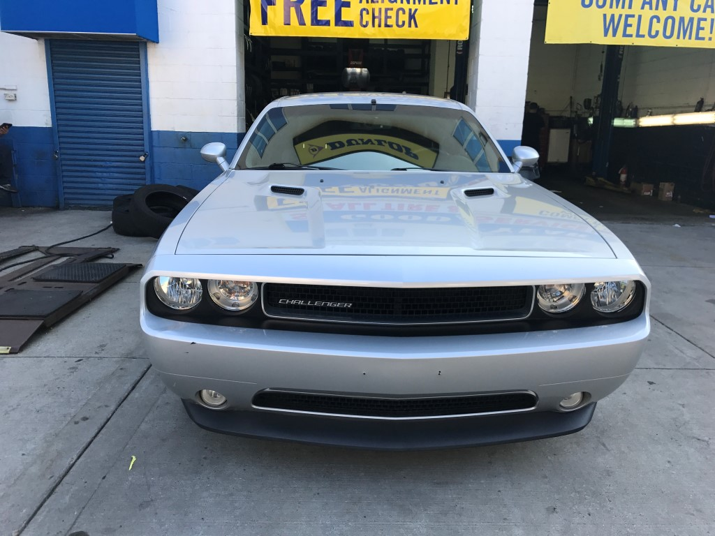 Used - Dodge Challenger SXT Plus Coupe for sale in Staten Island NY