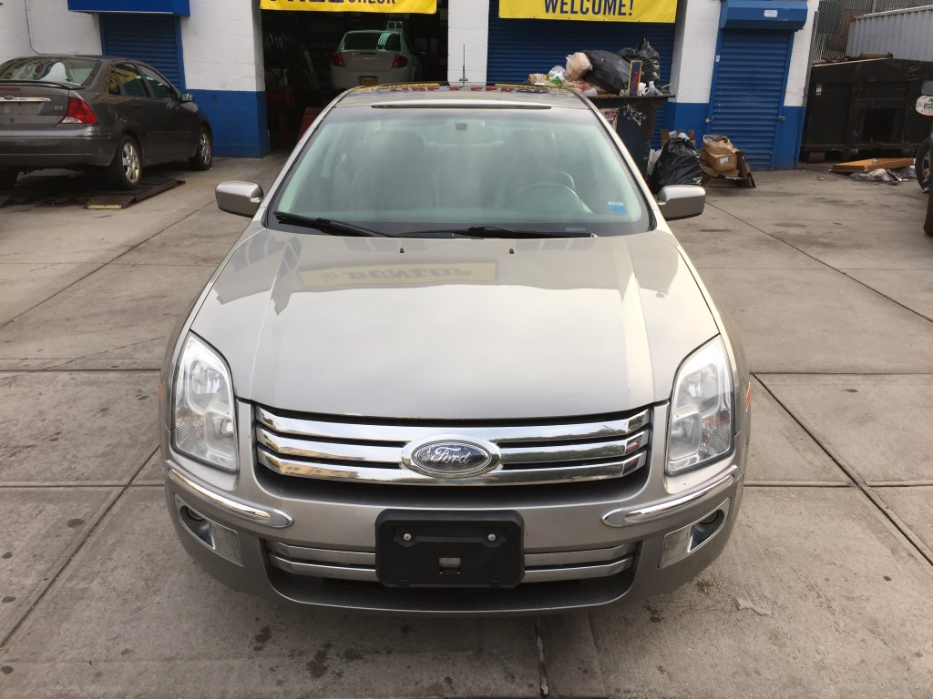 used ford fusion sel sedan for sale in staten island ny. Cars Review. Best American Auto & Cars Review