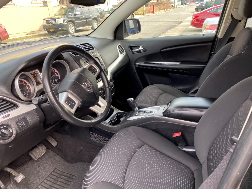 Used - Dodge Journey SE SUV for sale in Staten Island NY