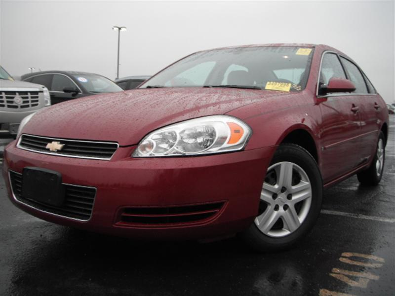 offers used car for sale 2006 chevrolet impala sedan 7 in. Black Bedroom Furniture Sets. Home Design Ideas
