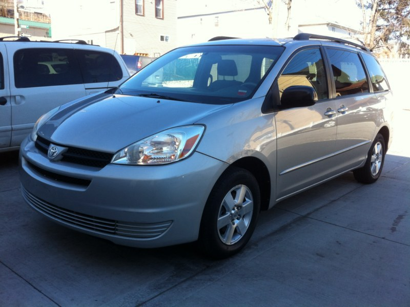Used - Toyota Sienna MiniVan for sale in Staten Island NY