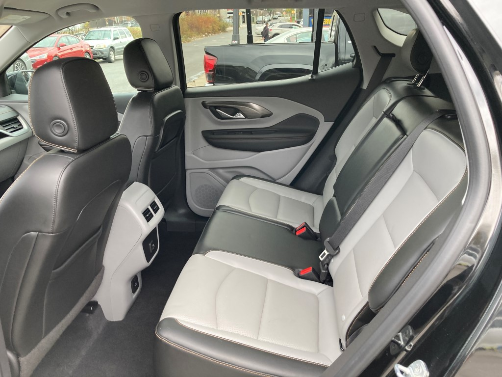Used - GMC Terrain SLT 4x4 SUV for sale in Staten Island NY