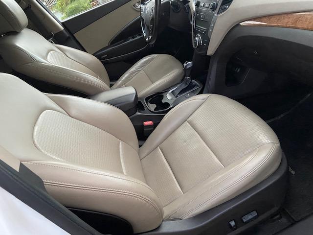 Used - Hyundai Santa Fe Sport AWD SUV for sale in Staten Island NY