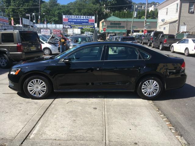 Used - Volkswagen Passat S Sedan for sale in Staten Island NY