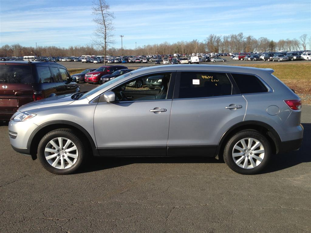 offers used car for sale 2007 mazda cx 9 sport utility 9 in. Black Bedroom Furniture Sets. Home Design Ideas