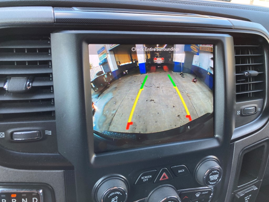 Used - RAM 1500 Rebel 4x4 4dr Crew Cab Pickup Truck for sale in Staten Island NY