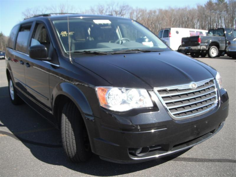 used car for sale 2008 chrysler town country touring dvd and. Cars Review. Best American Auto & Cars Review