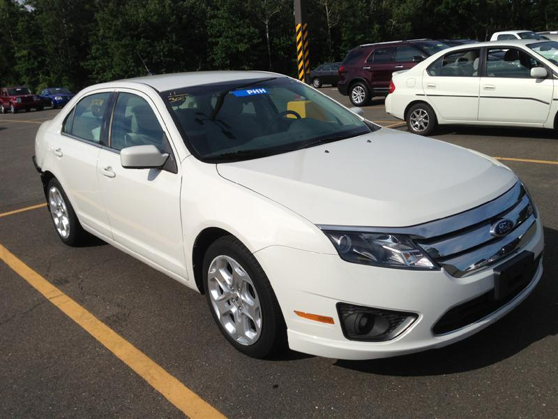 offers used car for sale 2011 ford fusion sedan 10 in staten. Black Bedroom Furniture Sets. Home Design Ideas