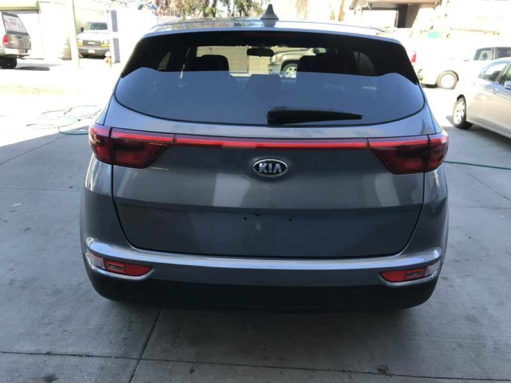 Used - Kia Sportage LX SUV for sale in Staten Island NY