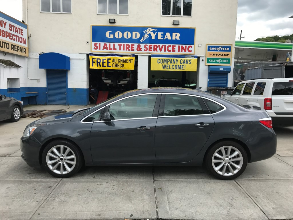 Used - Buick Verano Sedan for sale in Staten Island NY