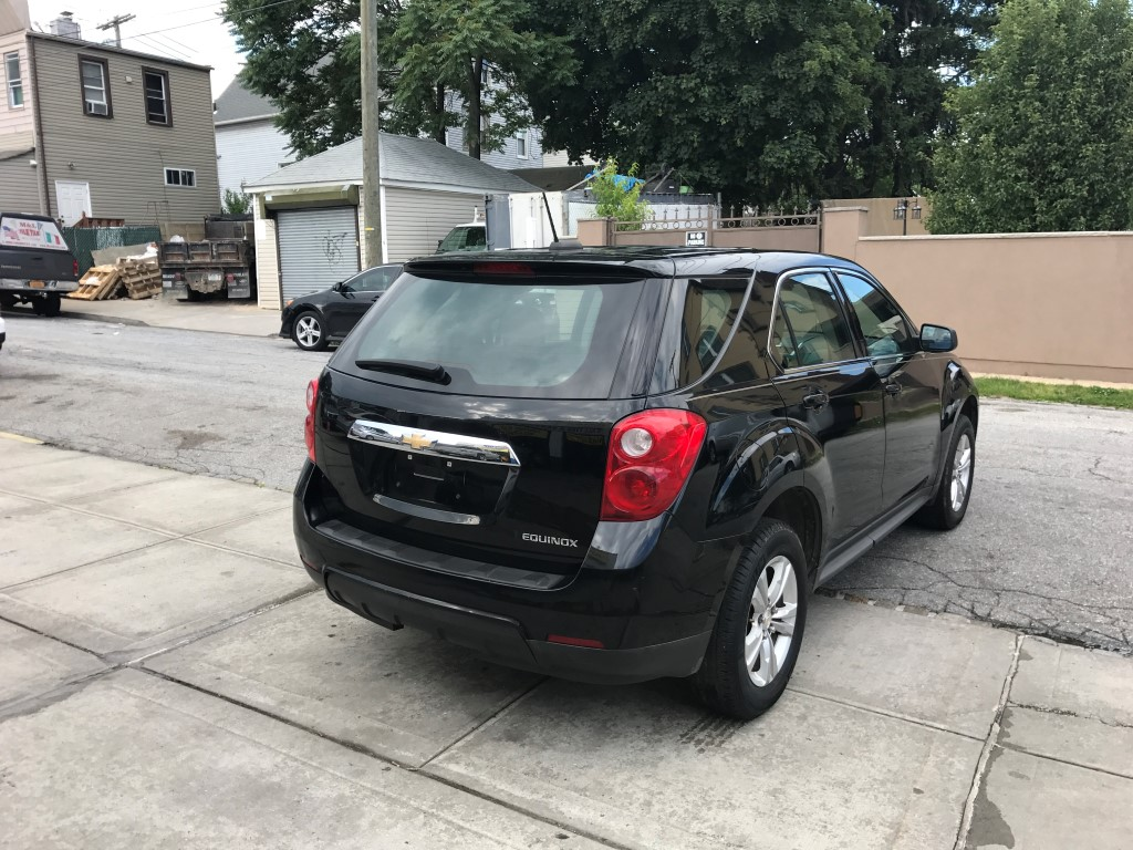 used 2015 chevrolet equinox ls suv 12. Black Bedroom Furniture Sets. Home Design Ideas