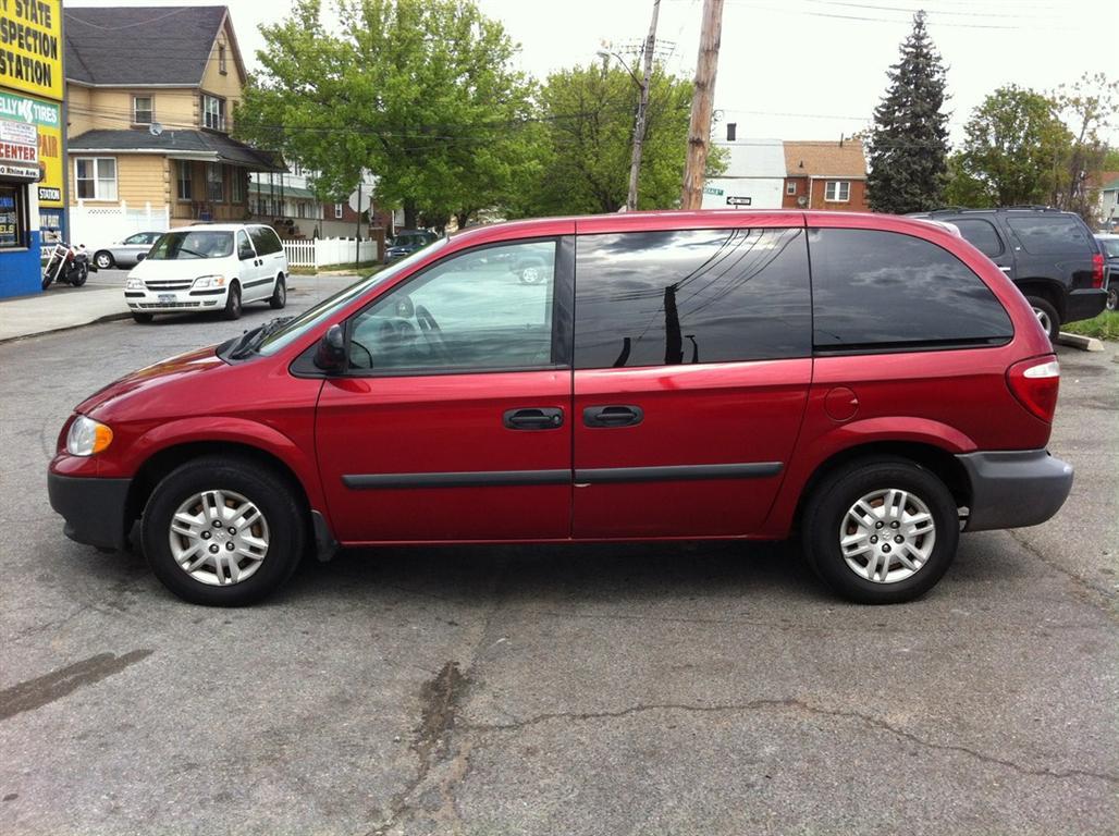 offers used car for sale 2007 dodge caravan minivan 5 in staten. Black Bedroom Furniture Sets. Home Design Ideas