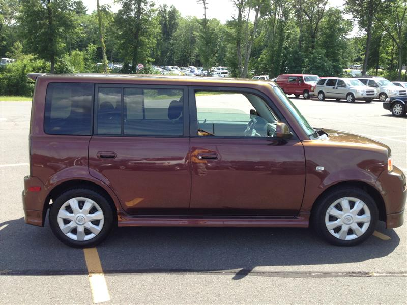 offers used car for sale 2006 scion xb sport utility 5 in. Black Bedroom Furniture Sets. Home Design Ideas