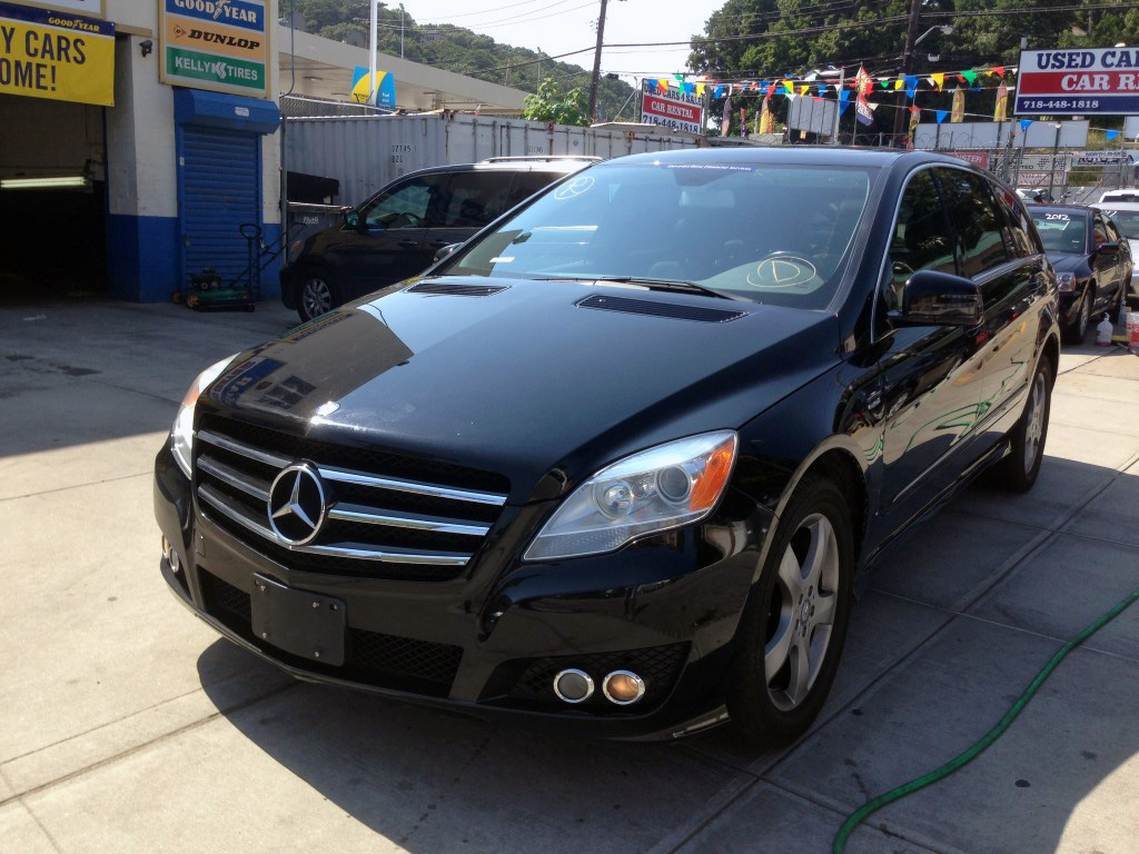 Used 2011 mercedes benz r350 14 for Mercedes benz r350 used for sale