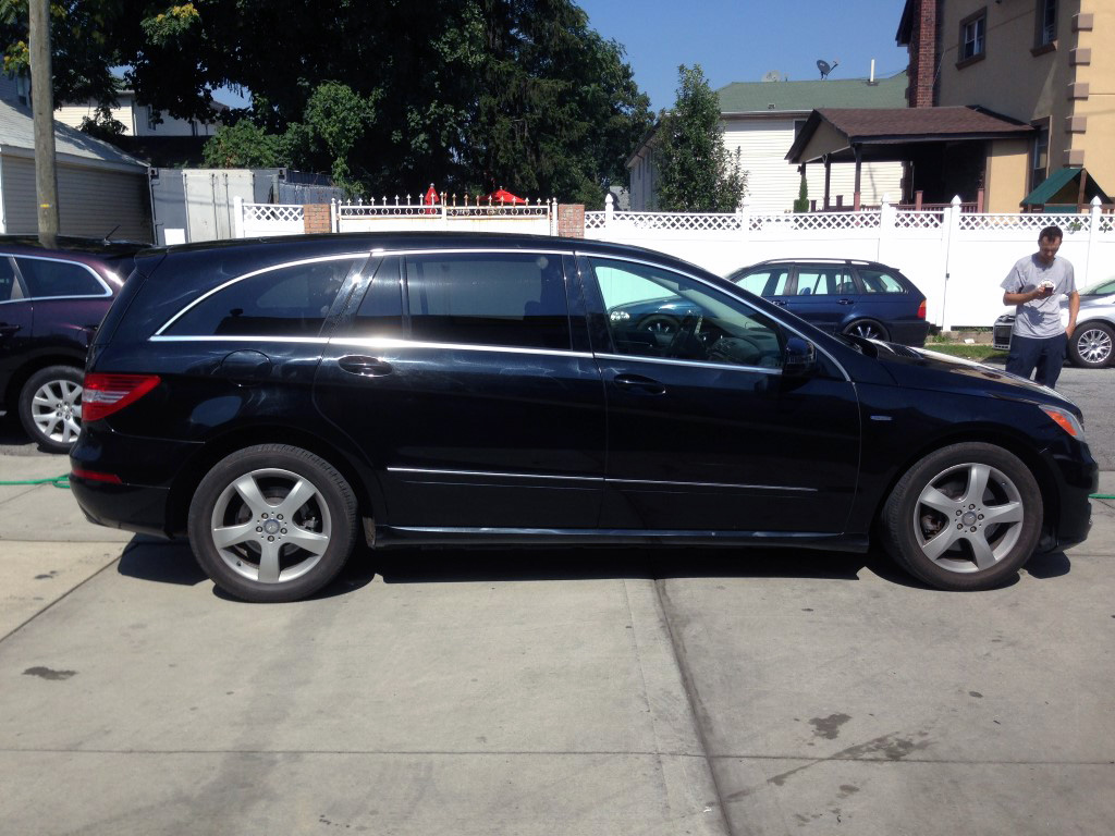 r information photos oem mercedes for class origin zombiedrive benz and sale wagon cdi rq