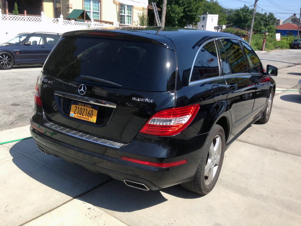 benz mercedes sale for r buy information class