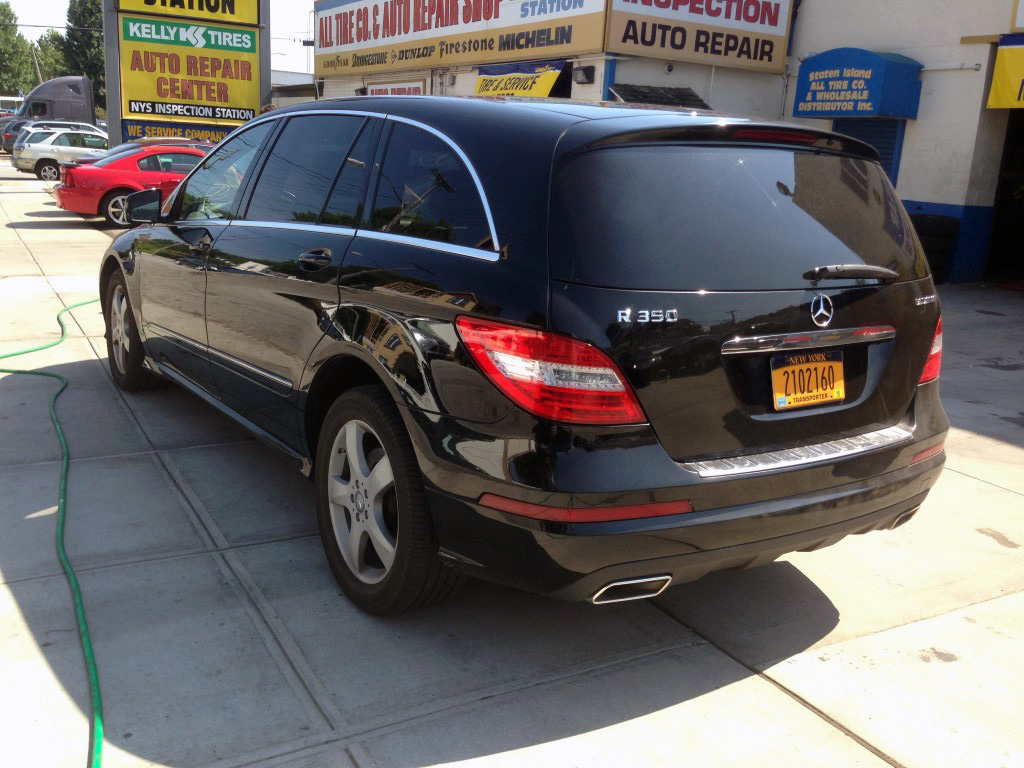 Used 2011 mercedes benz r350 14 for Cheap used mercedes benz for sale