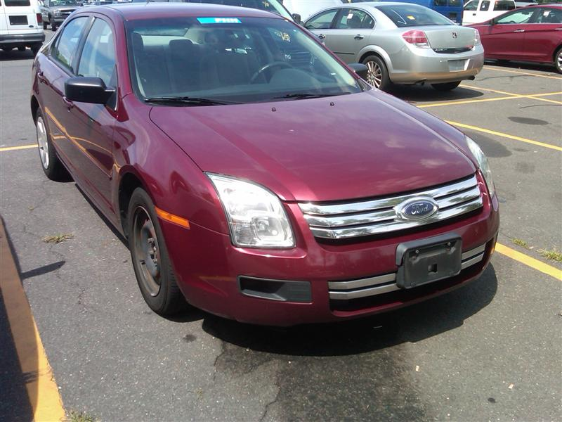 offers used car for sale 2007 ford fusion sedan 6 in staten. Black Bedroom Furniture Sets. Home Design Ideas