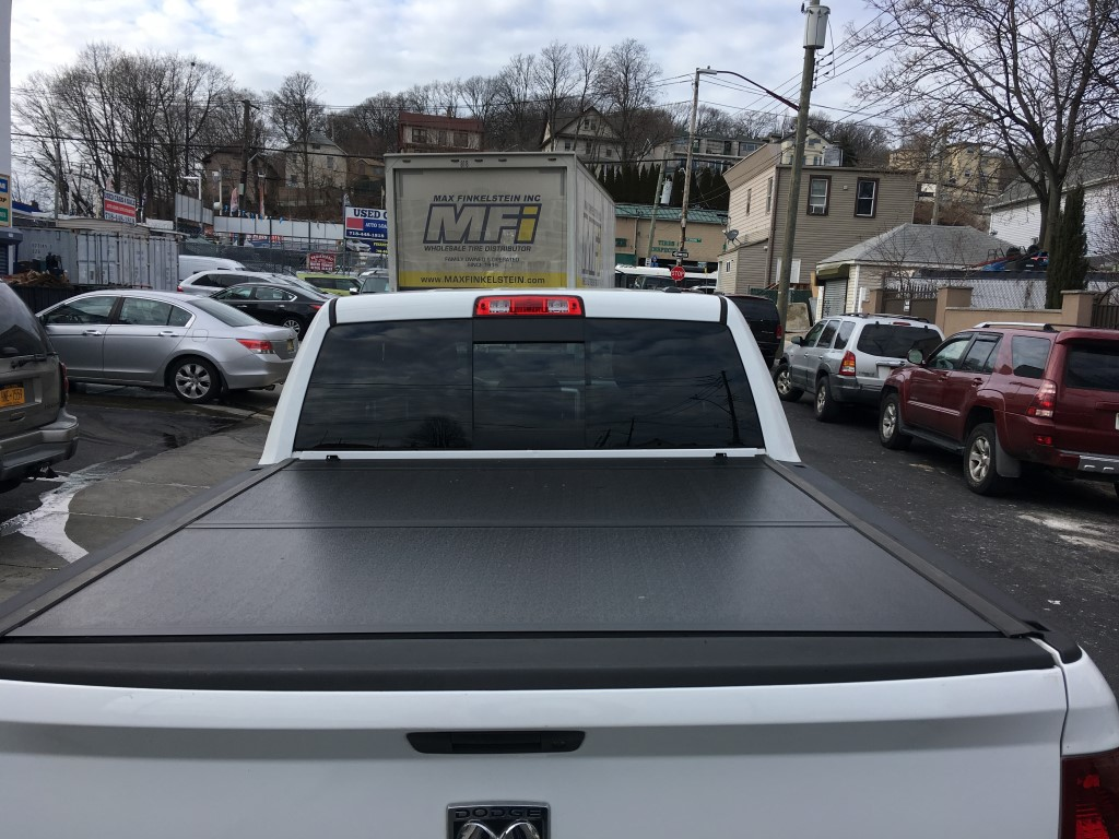 Used - Dodge RAM 1500 TRX4 4X4 Truck for sale in Staten Island NY