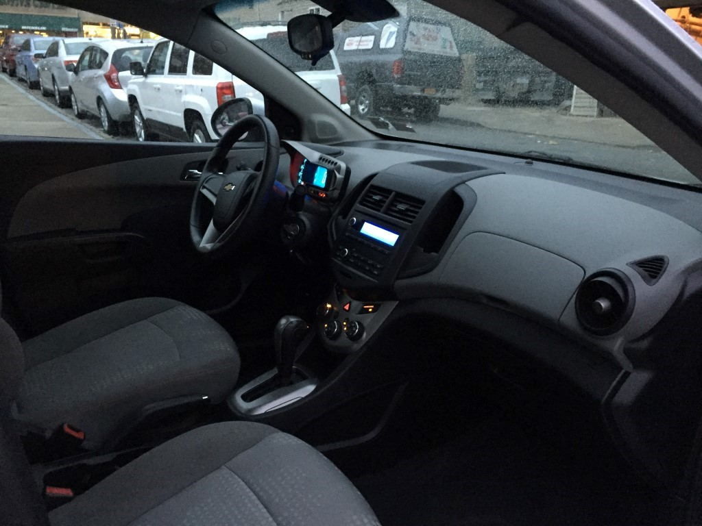 Used - Chevrolet Sonic LS Sedan for sale in Staten Island NY