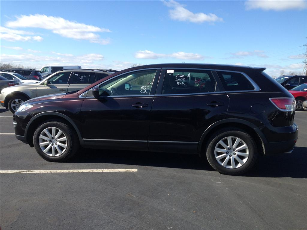 offers used car for sale 2008 mazda cx 9 sport utility awd 10. Black Bedroom Furniture Sets. Home Design Ideas