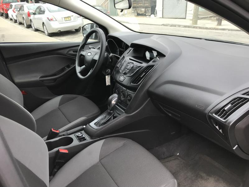 Used - Ford Focus S Sedan for sale in Staten Island NY
