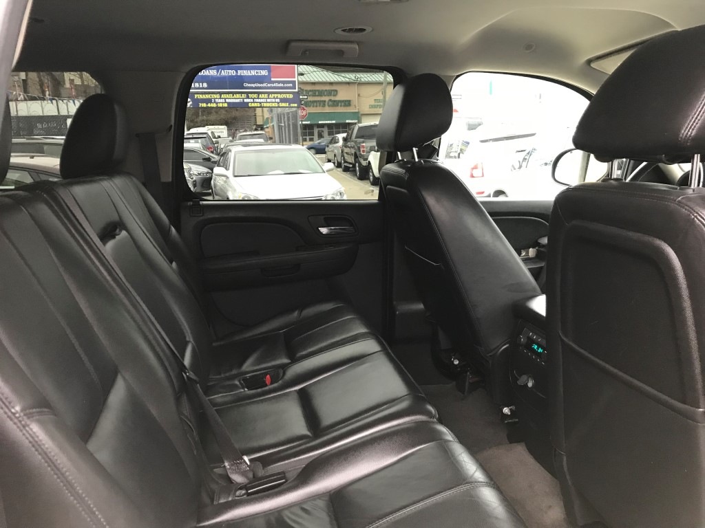 Used - Chevrolet Suburban LT SUV for sale in Staten Island NY
