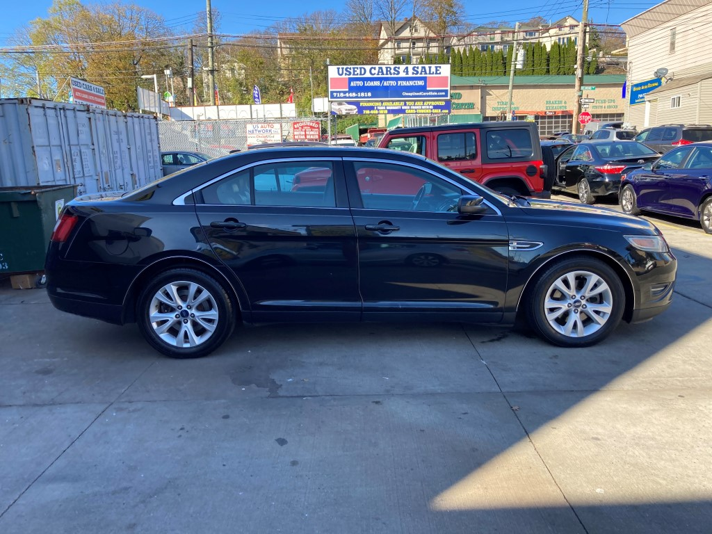 Used - Ford Taurus SEL Sedan for sale in Staten Island NY