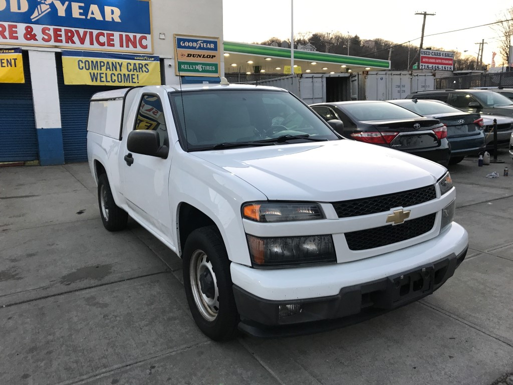 Used - Chevrolet Colorado Truck for sale in Staten Island NY